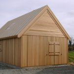 Expertise sur une maison bois