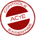 controle expertise ACTE