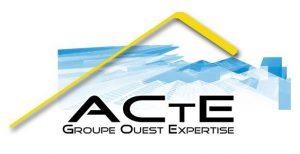 logo ACtE expertise immobilière