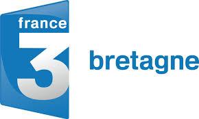 logo france 3 bretagne Sylvain Baron chroniqueur
