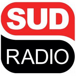 Sylvain Baron chroniqueur dans l'emission Services Compris de Sud Radio