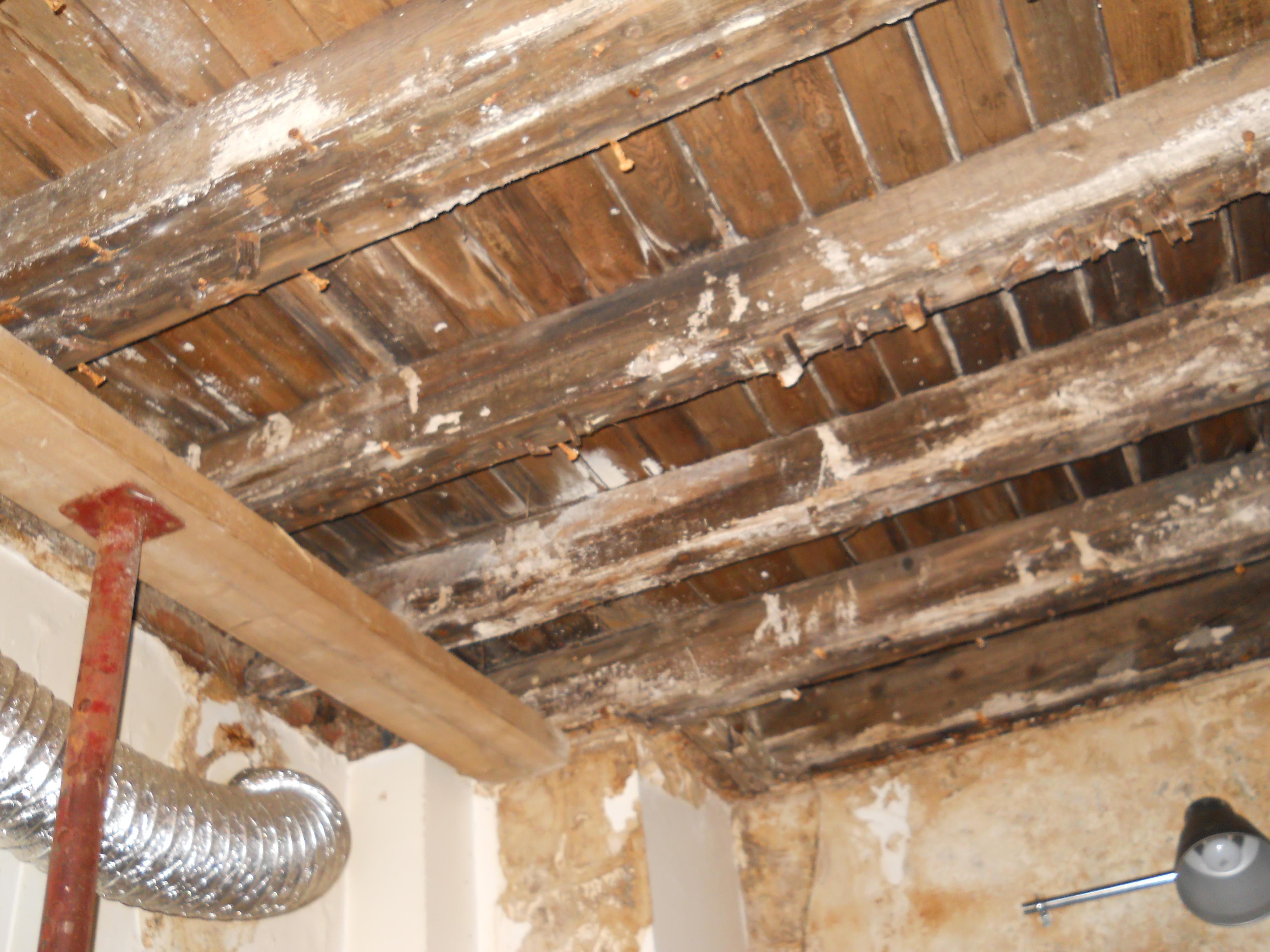 L'étanchéité d'une salle de bain sur un plancher bois est obligatoire