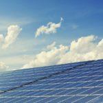 Chronique RCF – Panneaux solaires