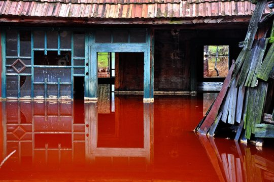 ecological-disaster-house-flooded-by-contaminated